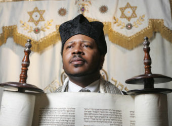 Black Jews/Hebrews