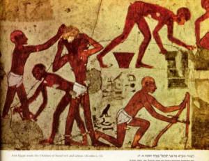 Israelites in Egypt