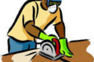 repair work