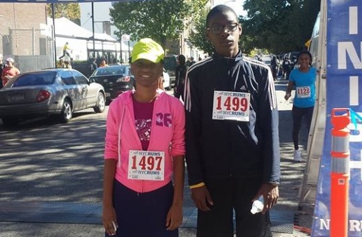 Israelites On The Run