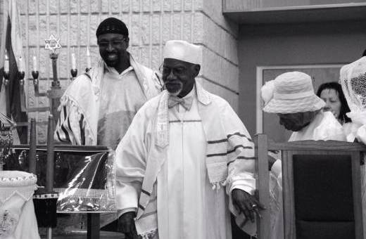 Rabbi Dahton Nasi — A Zadek Remembered