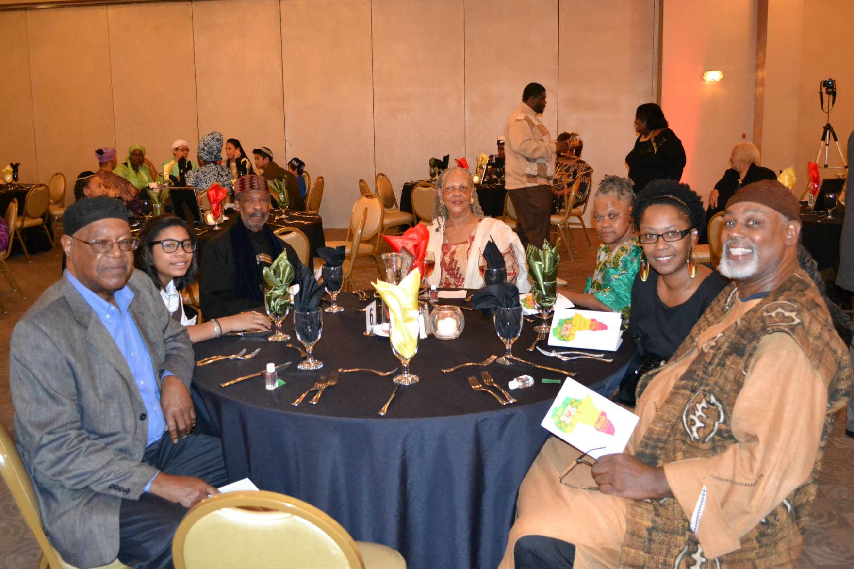 Beth Shalom 96thAnniversary Dinner Banquet (12)
