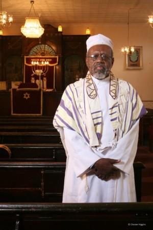 Rest In Peace Rabbi Hailu Paris