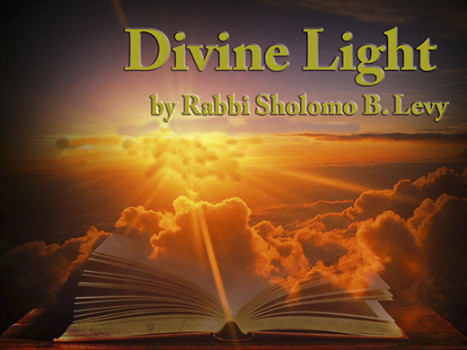 divine light cover
