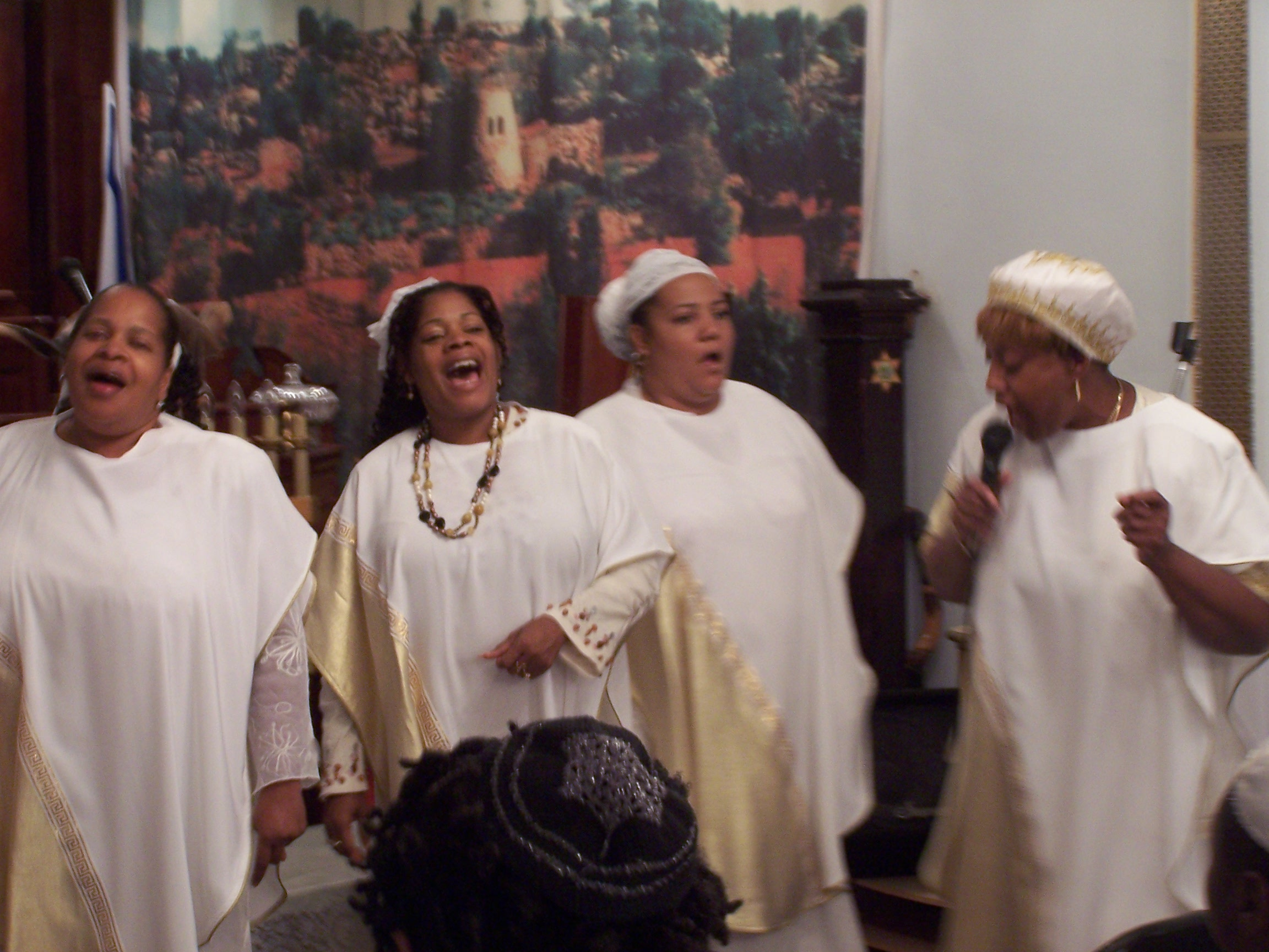 Beth Elohim Choir