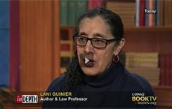 Harvard Law Professor, Lani Guiner, Describes Racism at Jewish Events