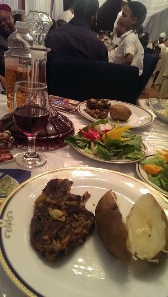 Passover 2014  Beth Elohim