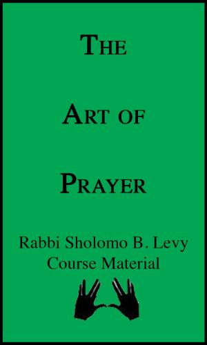 cover art of prayer