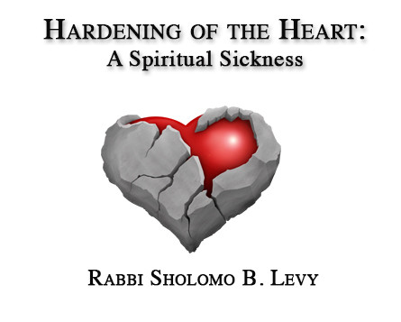 hardening of the heart sermon