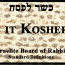 Kosher Passover Cover