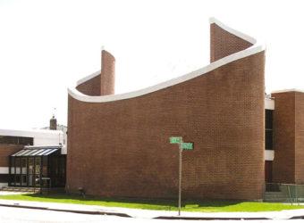 synagogue profile