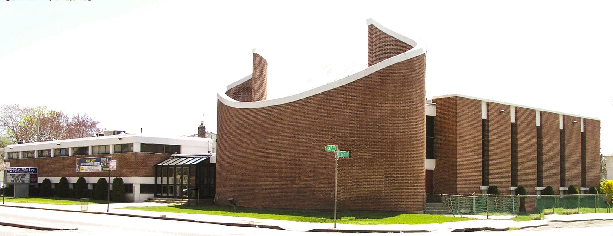 synagogue profile