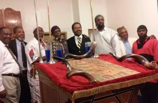 Ties and Turbans Together: Memories of Israelite Unity Week 2015