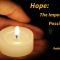 Hope: The Impossible Possibility  by Rabbi Malcha