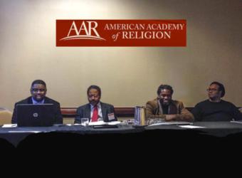 American Academy Religion 2015 - 1