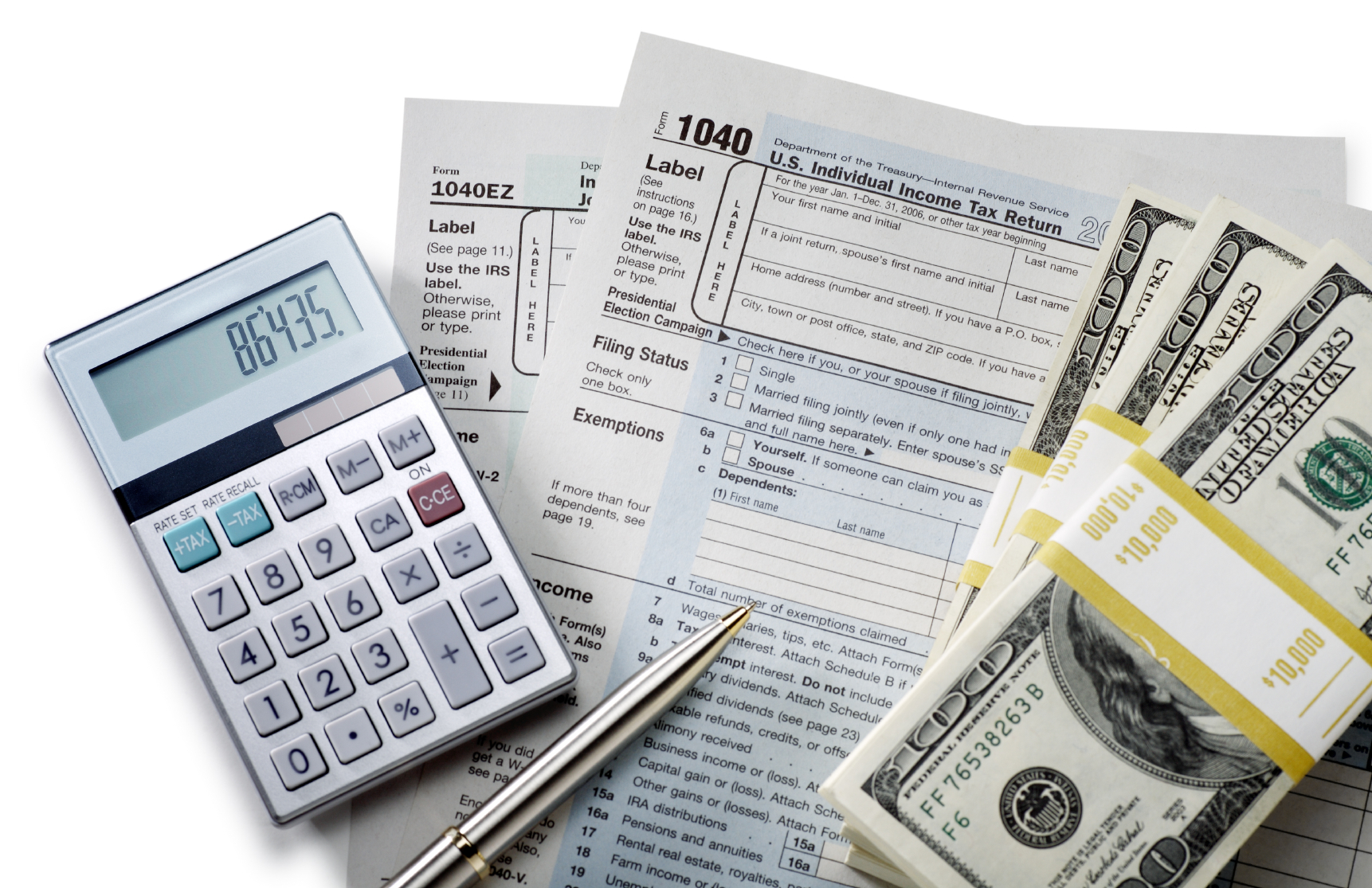 How the PTIN Issue at the IRS Affects Tax Professionals ... |Tax Professional
