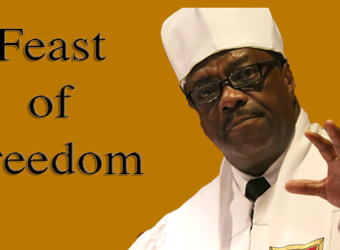 Feast of Freedom Chief Funnye