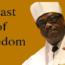 Feast of Freedom Chief Funnye