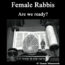 Female Rabbis